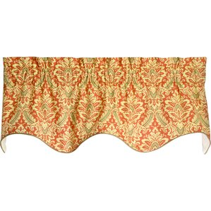 Wilker Curtain Valance