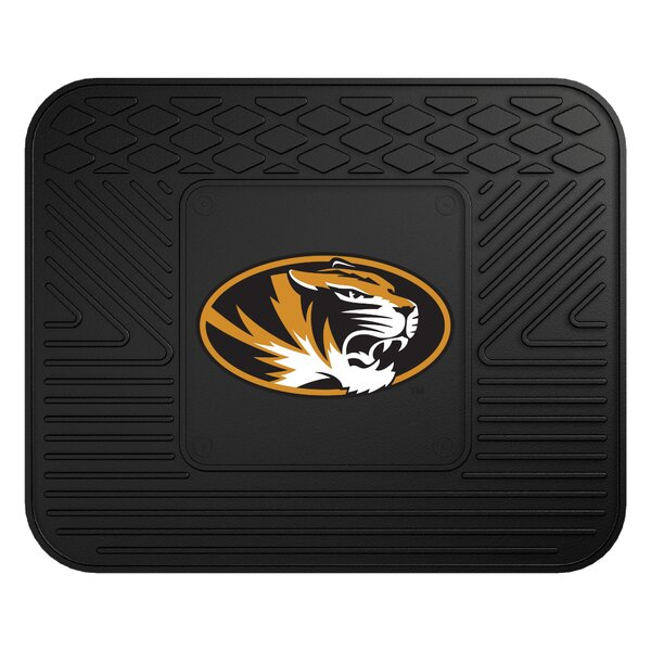 NCAA University of Missouri Kitchen Mat by FANMATS