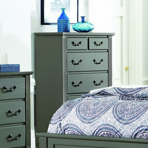 Best Design Gunther Chest By Alcott Hill Great Reviews