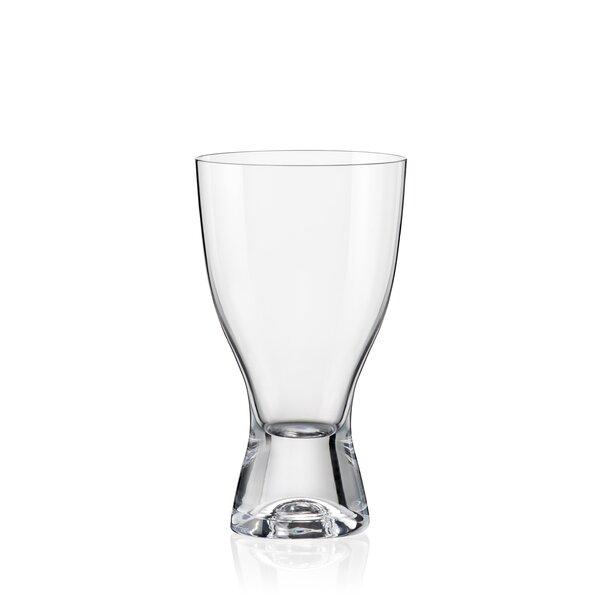 Samba 11.25 Oz. All Purpose Glass (Set of 6) by David Shaw Silverware
