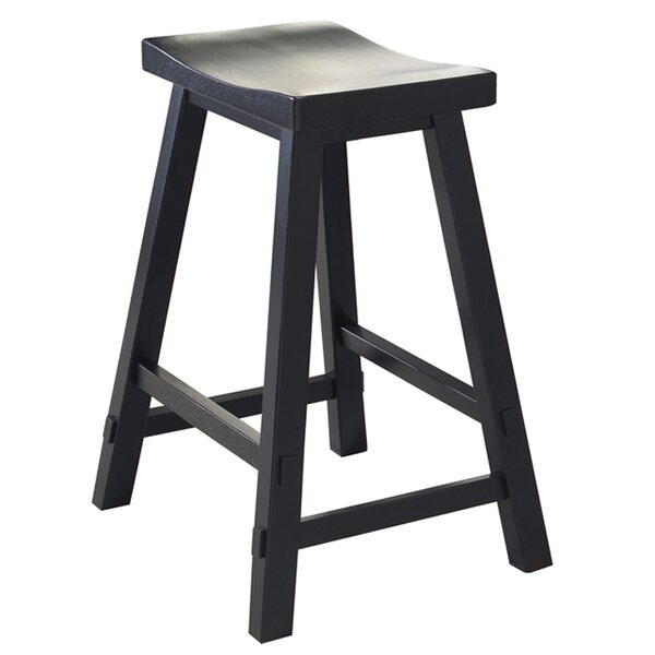 Quattlebaum 24 Bar Stool by August Grove