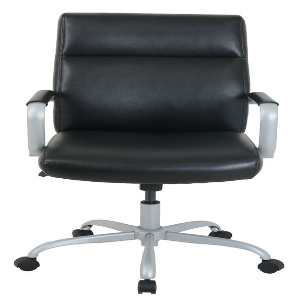 Sokolowski High-Back Office Chair by Winston Porter