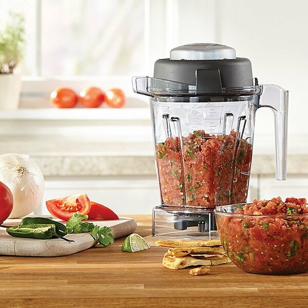 48 Oz. Wet Blade Container by Vitamix