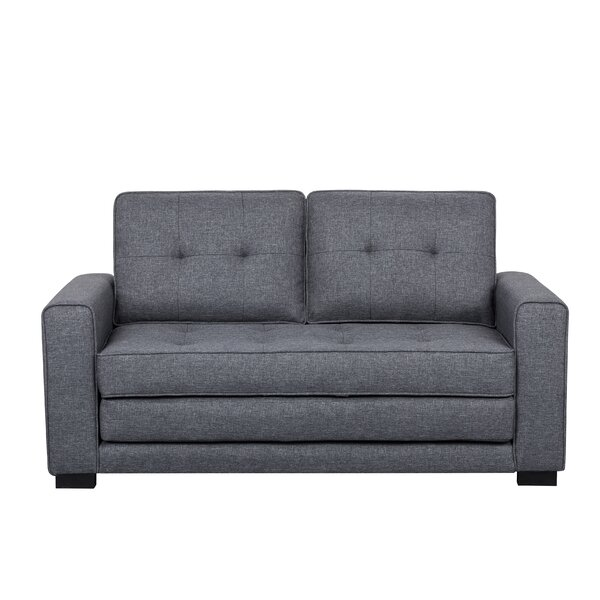 Looking for Lizeth Sofa Bed By Ebern Designs Fresh