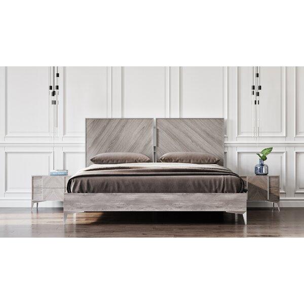 Labombard Platform Bed by Brayden Studio