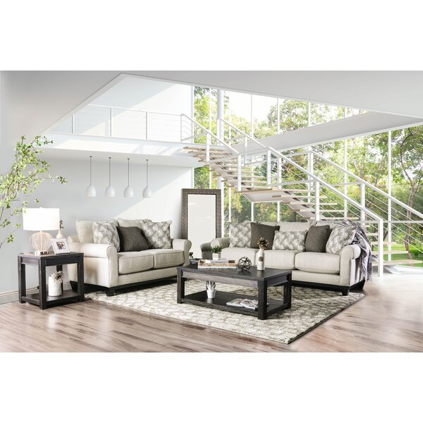Kimbrel Configurable Living Room Set by Winston Porter