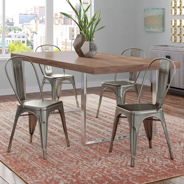 Ferraro Dining Chair (Set of 4) by Brayden Studio