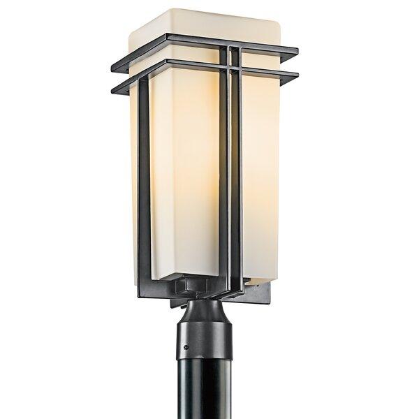 Modena 1-Light Lantern Head by Latitude Run