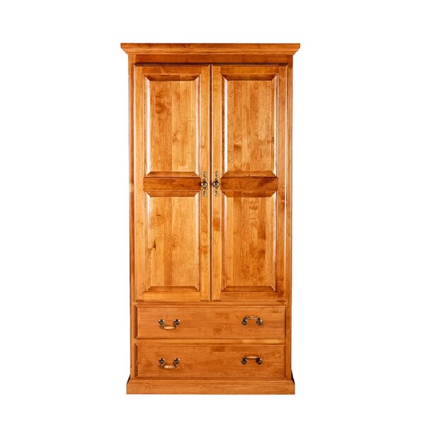 Hough Armoire by Loon Peak