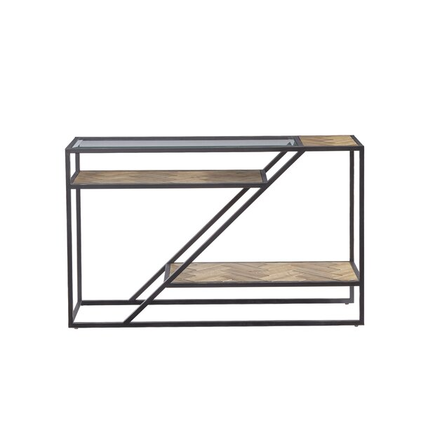 Review Stetson Console Table