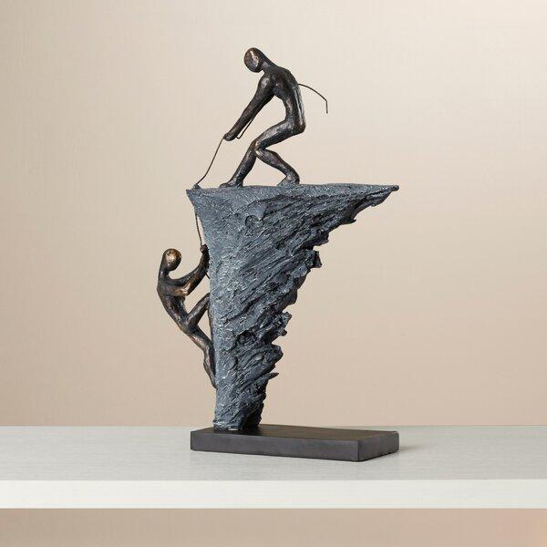 Lower Morton Figurine by Wade Logan