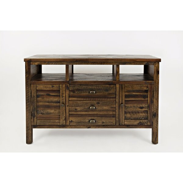 Arviso 50 Entertainment Center by Loon Peak