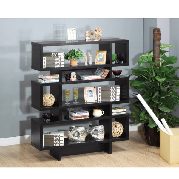 Austyn Display Standard Bookcase by Orren Ellis