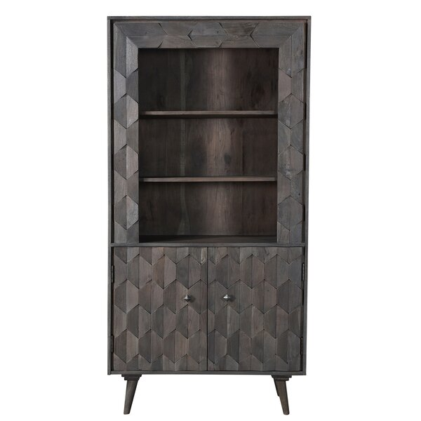 Dussault Standard Bookcase by George Oliver