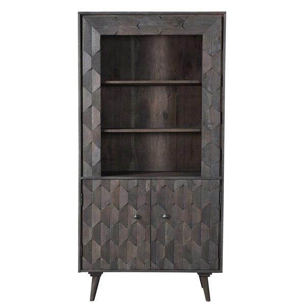 Dussault Standard Bookcase by George Oliver