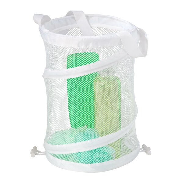 Pop Open Shower Caddy by Honey Can Do