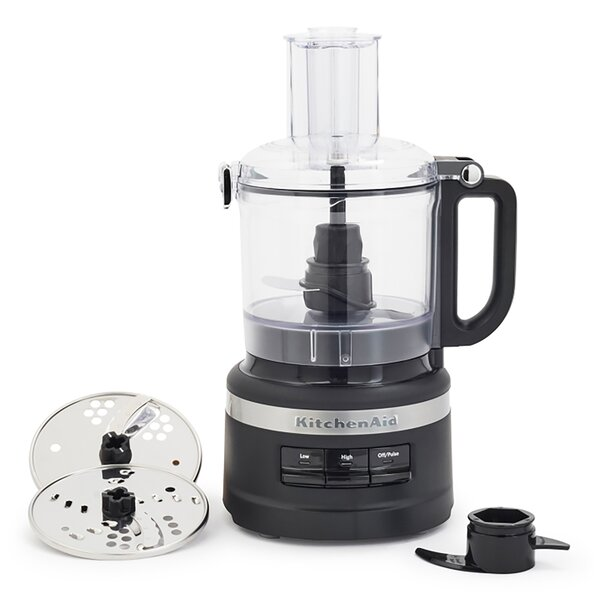 7-Cup Food Processor Plus - KFP0719 by KitchenAid