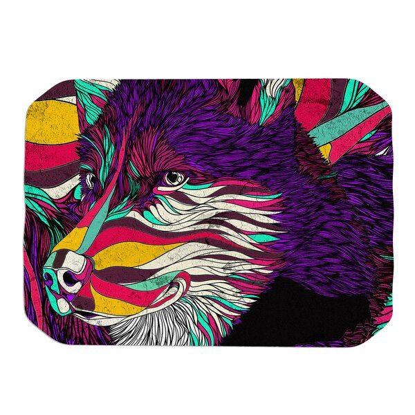 Danny Ivan Color Husky Placemat by East Urban Home