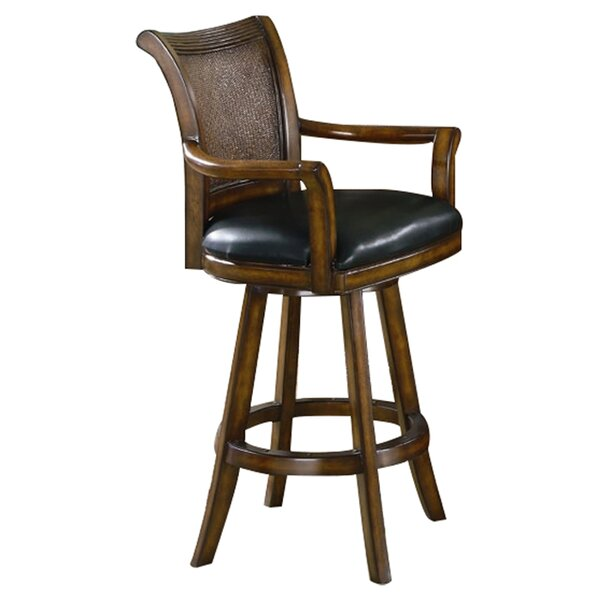Arundel 29 Swivel Bar Stool by Wildon Home ®