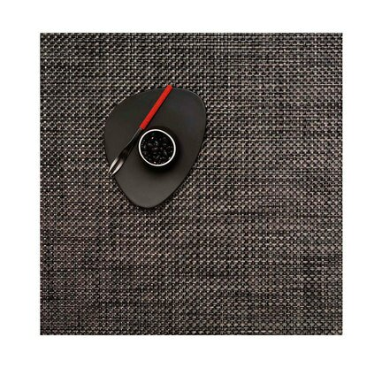 Basketweave Square Placemat by Chilewich