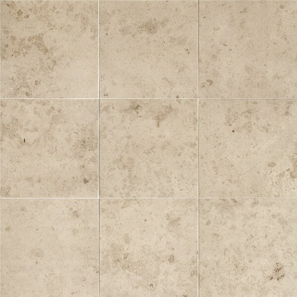 Everstone 12 x 24 Porcelain Field Tile in Ever-Beige by Travis Tile Sales