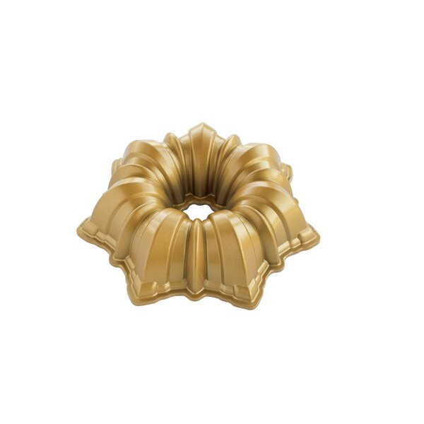 Non-Stick Round Solera Bundt Cake Pan by Nordic Ware
