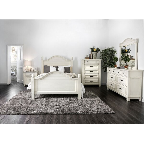 Brayson Standard Configurable Bedroom Set by Gracie Oaks