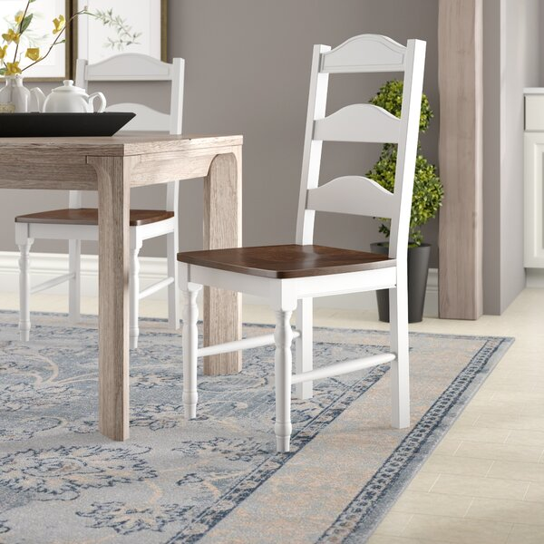 Fleurance Side Chair (Set of 2) by August Grove