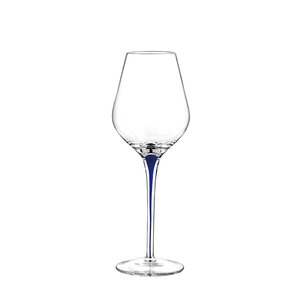 Tempest Cobalt Wine Glass (Set of 4)
