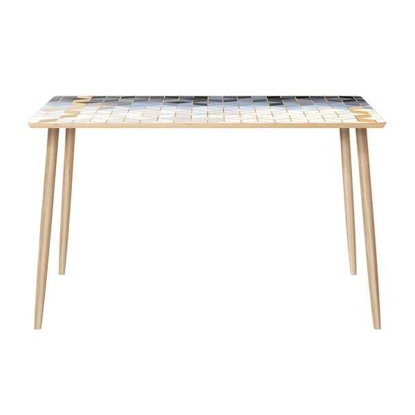 Glade Park-Gateway Dining Table by Bungalow Rose
