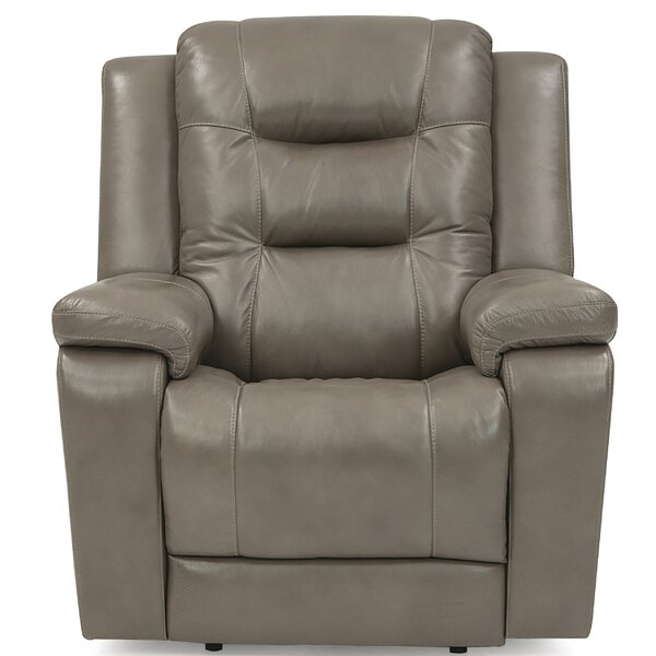 Lauderdale Power Wall Hugger Recliner By Palliser Furniture