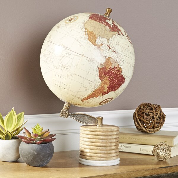 Crowne Globe by Birch Lane™