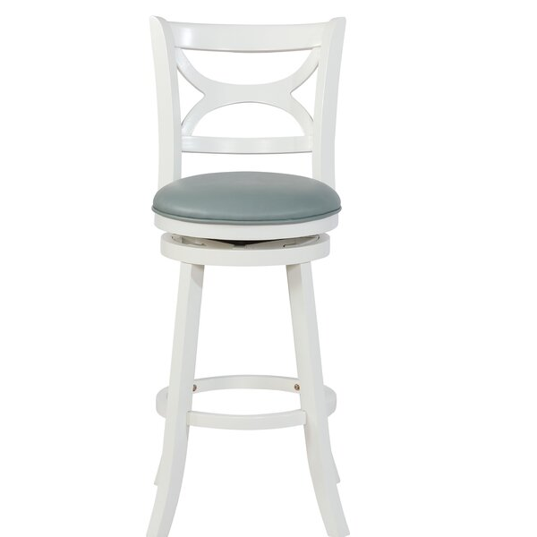 Giorgio 29.5 Bar Stool by Highland Dunes