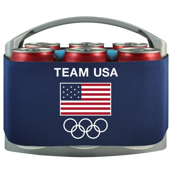 Olympics Cool6 Cooler by Boelter Brands