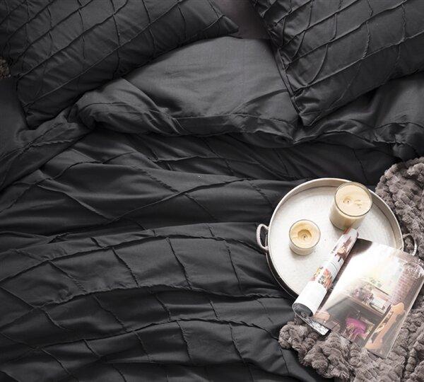 Ridout Twist Texture Comforter by Orren Ellis