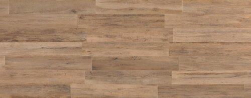 Travel 8 x 48 Porcelain Wood Look Tile in South Gold by Travis Tile Sales