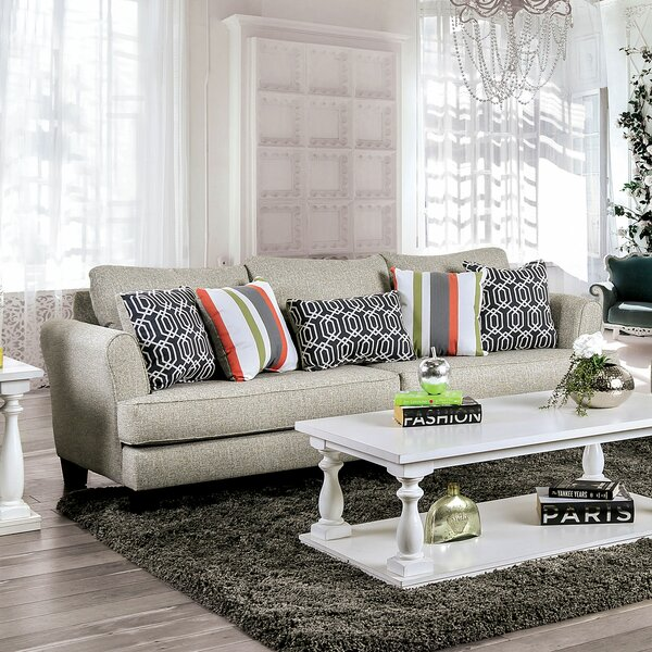 Top Reviews Funke Sofa by Darby Home Co by Darby Home Co