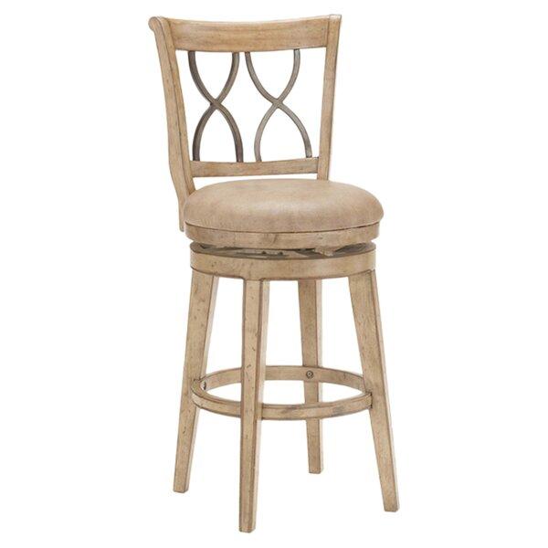 Reydon 30 Swivel Bar Stool by Hillsdale Furniture