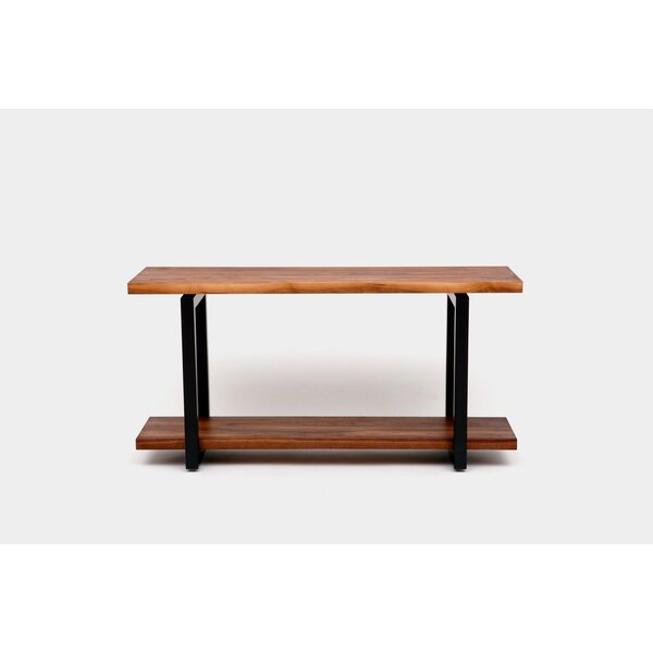 ARTLESS Black Console Tables