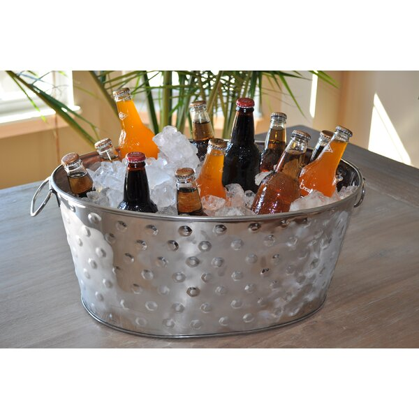 Cabo Beverage Cooler by Starlite Garden and Patio