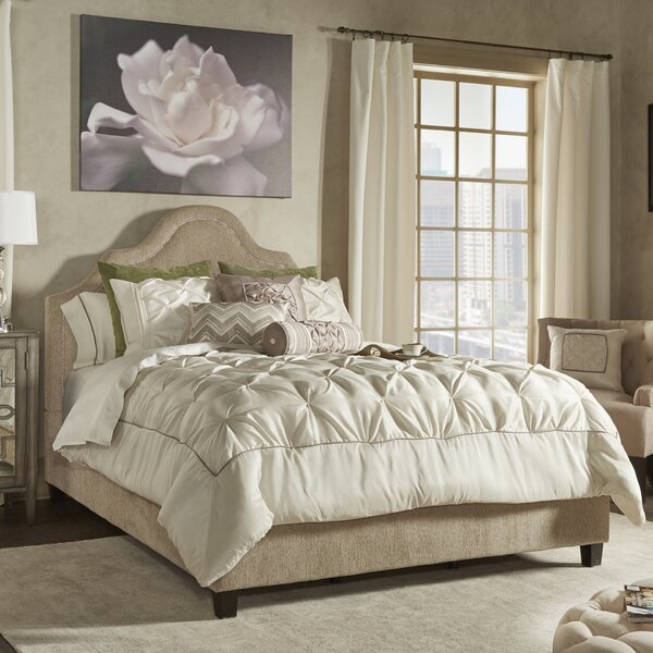 Benjamin 7 Piece Comforter Set by Willa Arlo Inter