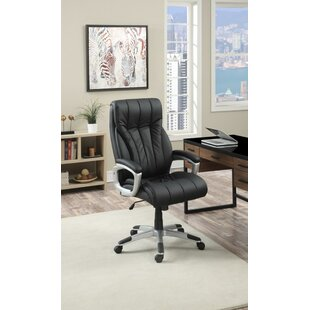 Miklos Executive Chair