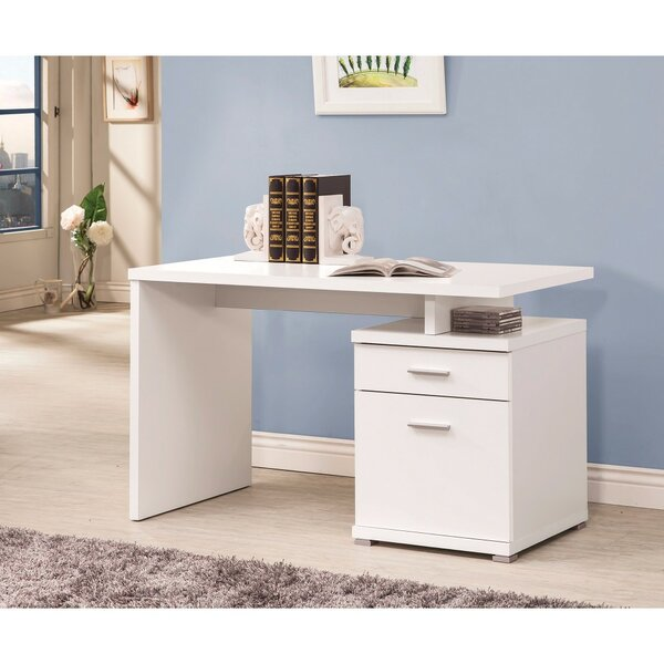 Lavery Writing Desk by Ebern Designs