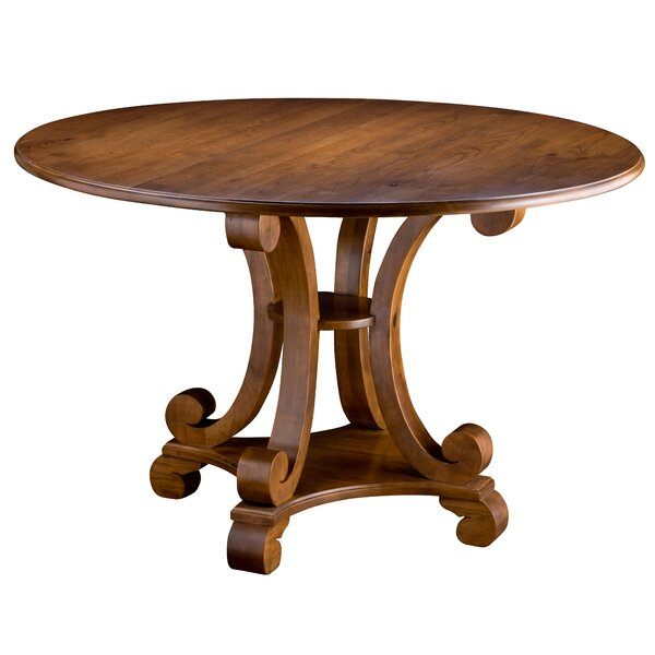 Capella Dining Table by MacKenzie-Dow