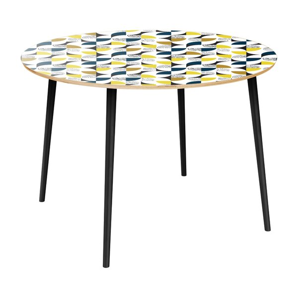 Cambra Dining Table by Wrought Studio