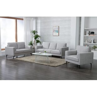 Kilgore 2 Piece Living Room Set by George Oliver