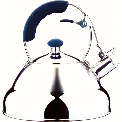 Maxi Aquatic 5 L Stainless Steel Whistling Stove Top Kettle