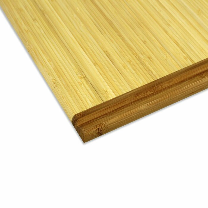 Standee Pureboo Premium Bamboo Pull Out Cutting Board