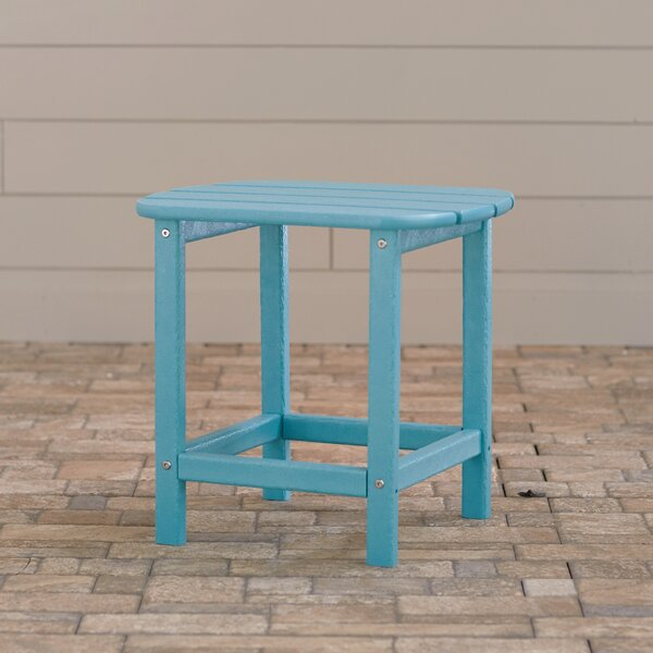 South Beach Side Table by POLYWOOD®