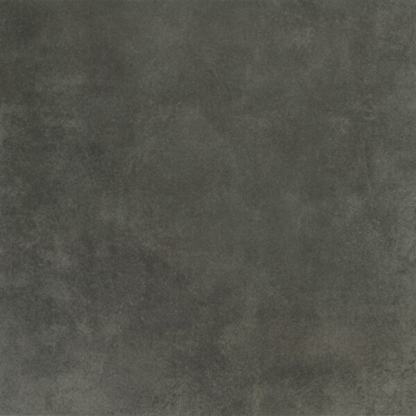 Concrete 12 x 24 Porcelain Field Tile in Dark Gray by Interceramic